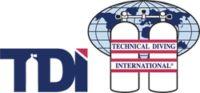 Technical Diving International Certified School