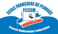 ffessm French Scuba Diving Certified School