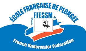 ffessm French Scuba Diving Certified School