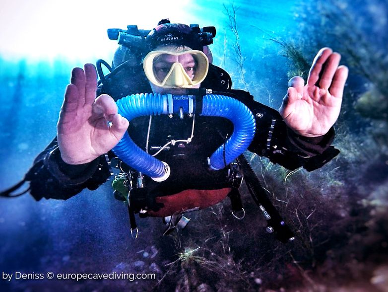 Rebreather Training Courses