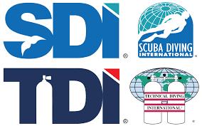 Scuba Diving International - Technical Diving International