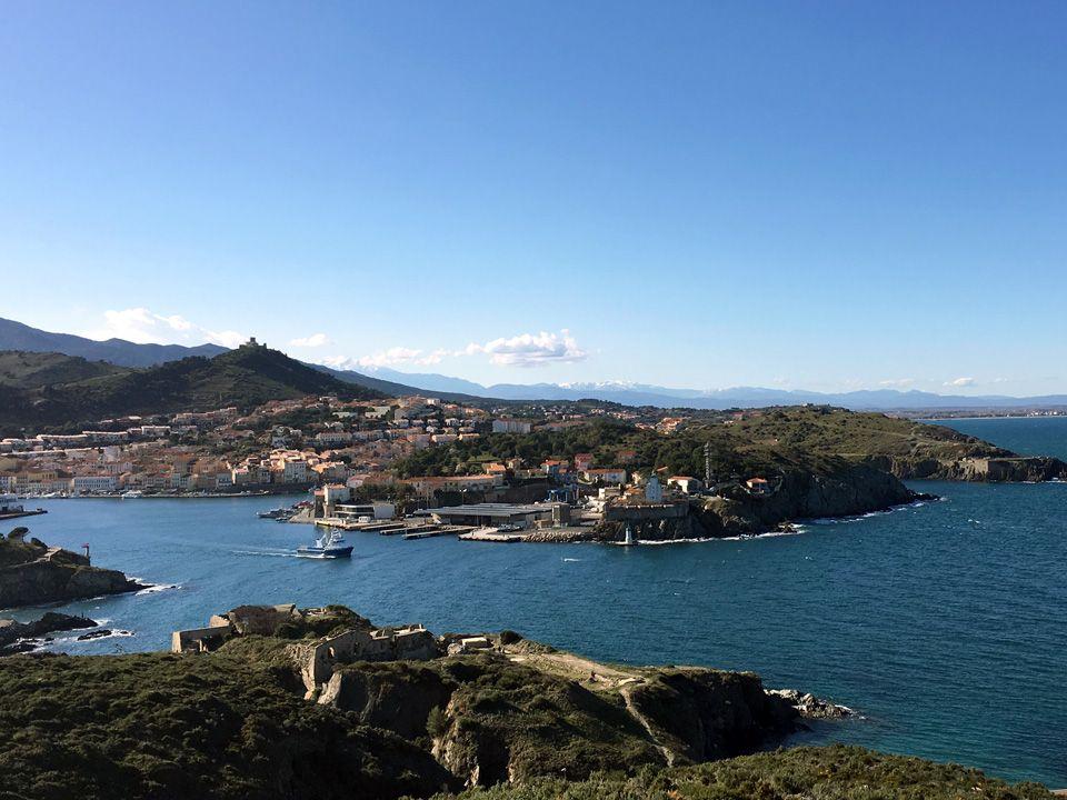 Plongée Port-Vendres