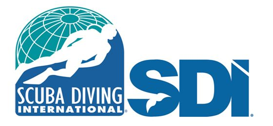 Scuba Diving International - Open Water Scuba Diver
