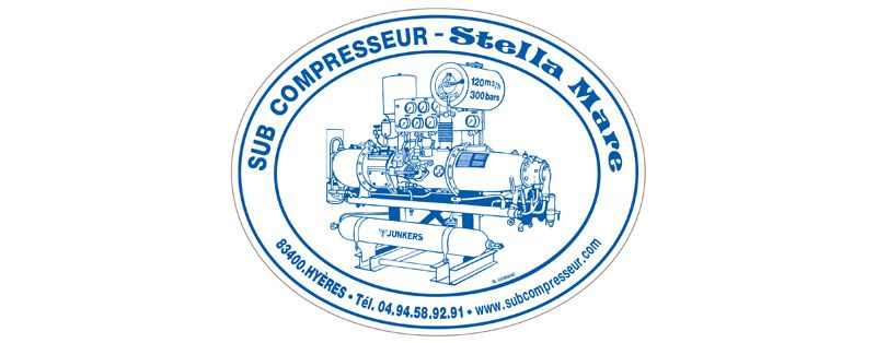 Stella Mare-Sub Compresseur
