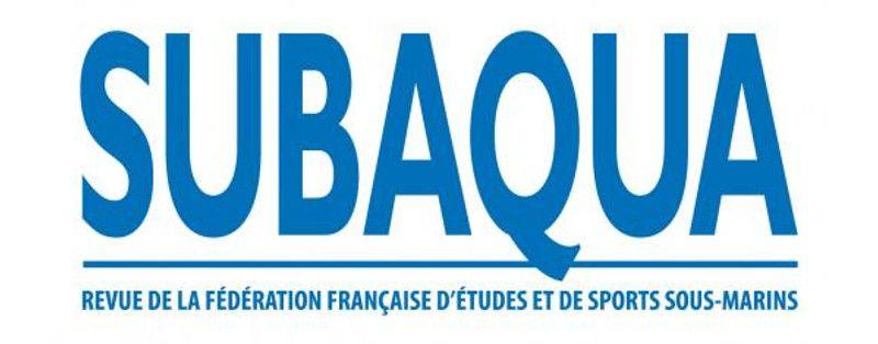 Revue de la Fédération Française d'études et de sports sous-marins