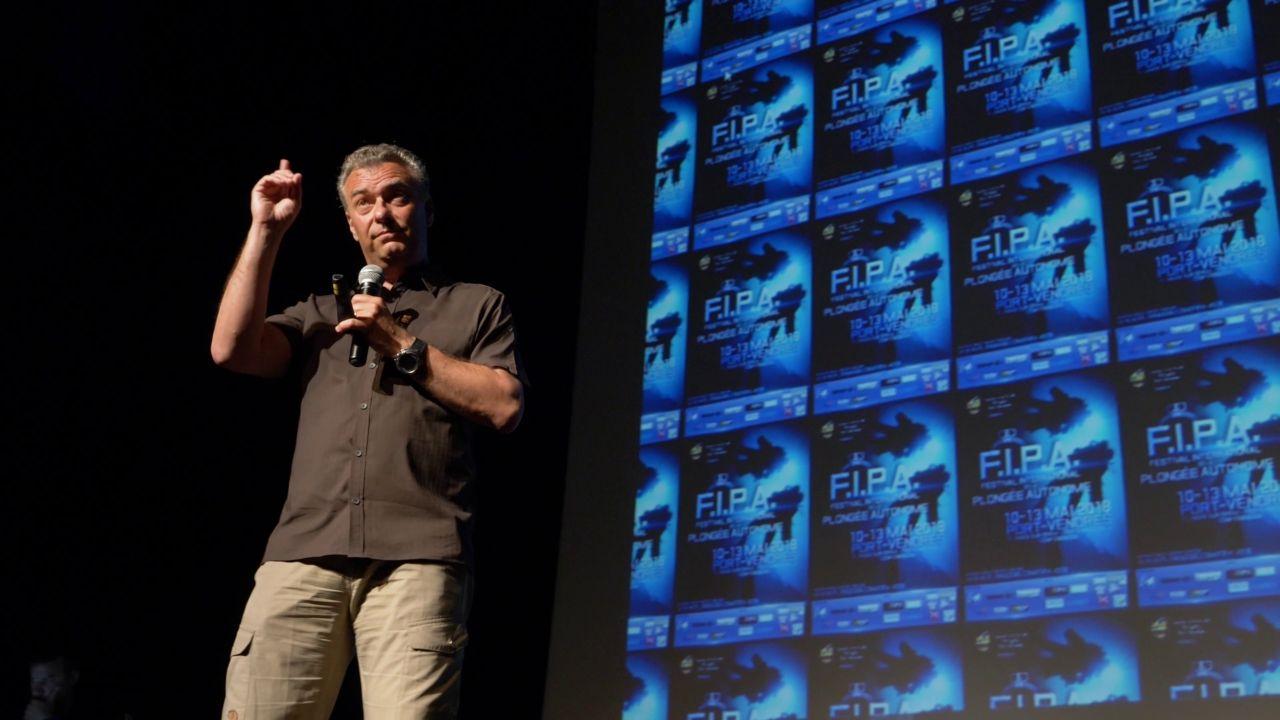 FIPA 2018 Conférences